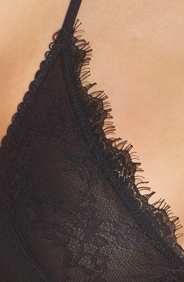 Alternate Image 5  - Free People Intimately FP Lace Bralette