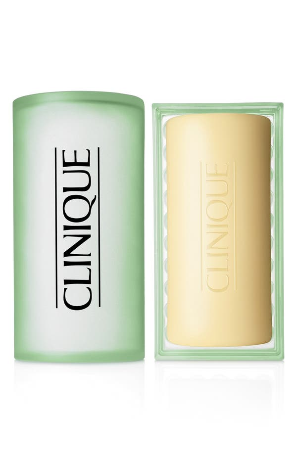 Main Image - Clinique Facial Soap with Dish