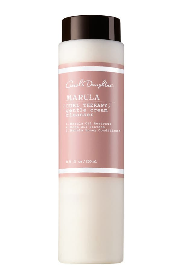 CAROL'S DAUGHTER® Marula Curl Therapy Gentle Cream Cleanser