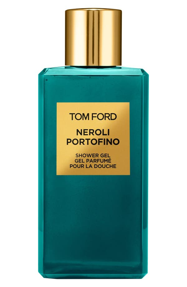 Main Image - Tom Ford Private Blend 'Neroli Portofino' Shower Gel