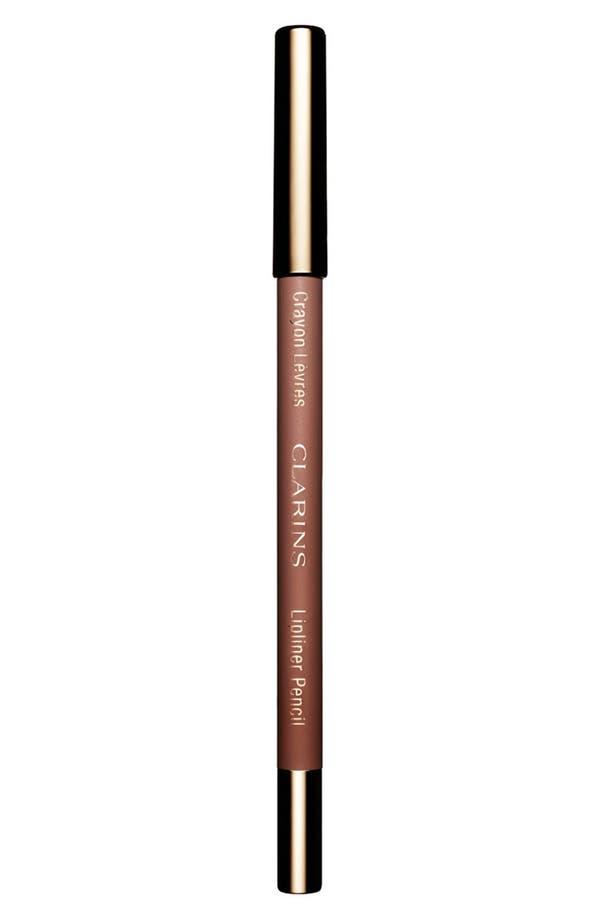 Alternate Image 1 Selected - Clarins Lip Pencil