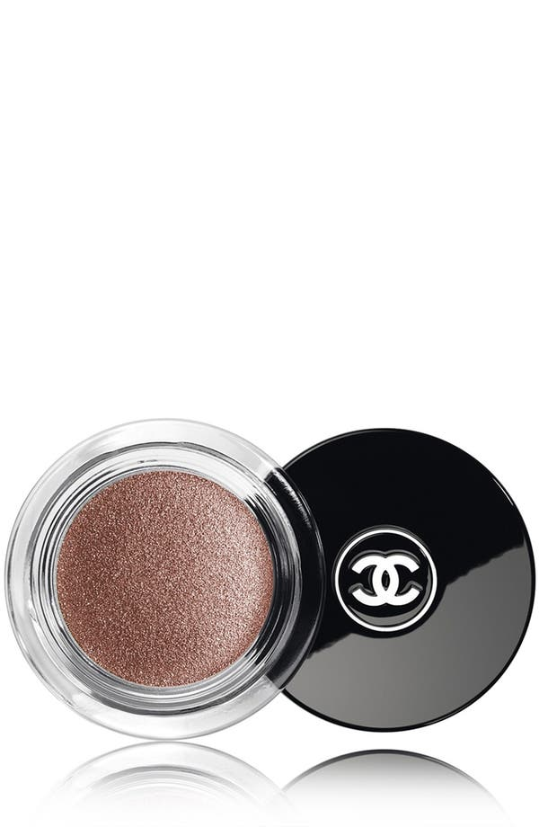 Alternate Image 1 Selected - CHANEL ILLUSION D'OMBRE 
