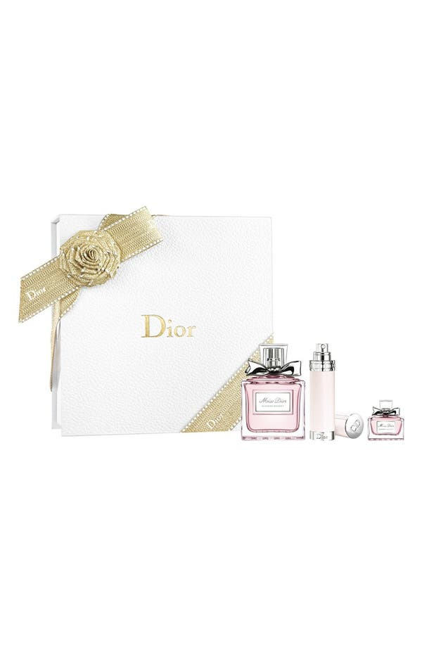 Alternate Image 1 Selected - Dior 'Miss Dior Blooming Bouquet' Pre-Gift Wrapped Grand Coffret