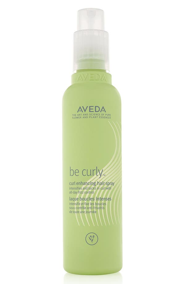 Main Image - Aveda be curly™ Curl Enhancing Spray