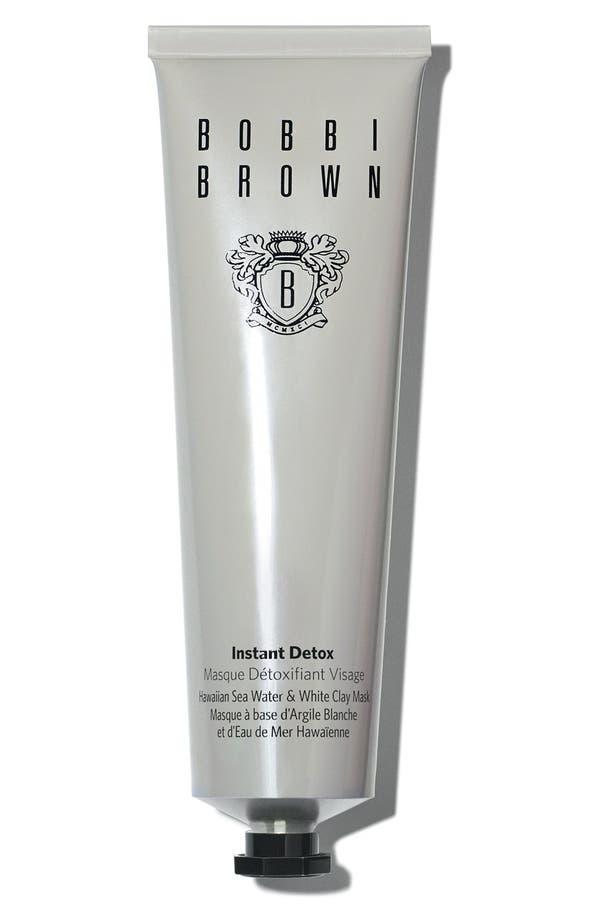 BOBBI BROWN 'Instant Detox' Mask
