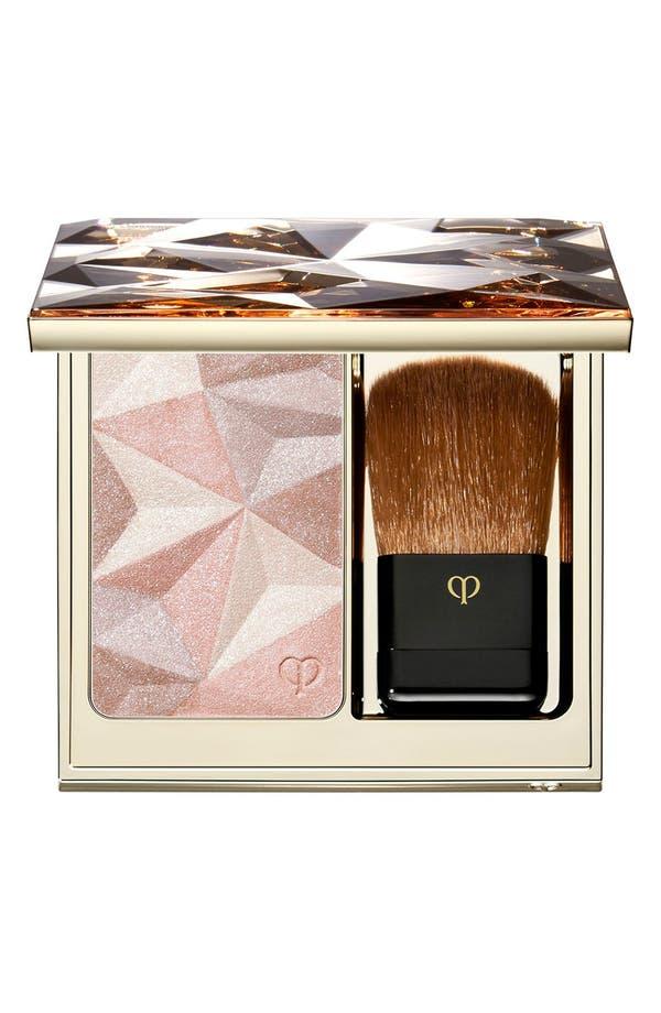 Alternate Image 1 Selected - Clé de Peau Beauté Luminizing Face Enhancer