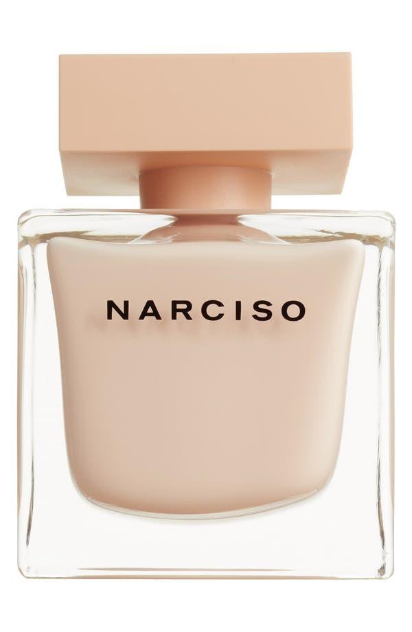 Alternate Image 1 Selected - Narciso Rodriguez Narciso Poudrée Eau de Parfum