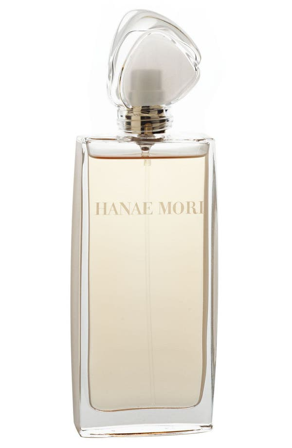 Alternate Image 1 Selected - Hanae Mori 'Butterfly' Eau de Toilette