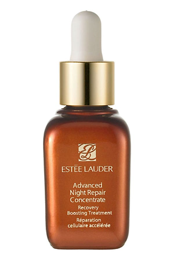 Alternate Image 1 Selected - Estée Lauder Advanced Night Repair Concentrate Recovery Boosting Treatment