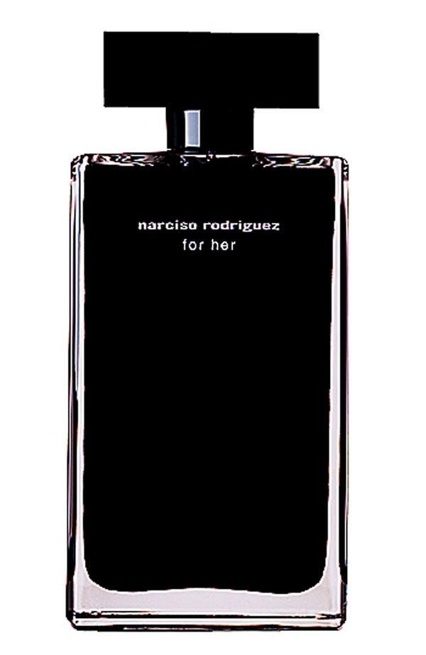 Main Image - Narciso Rodriguez For Her Eau de Toilette