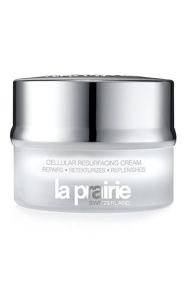Main Image - La Prairie Cellular Resurfacing Cream