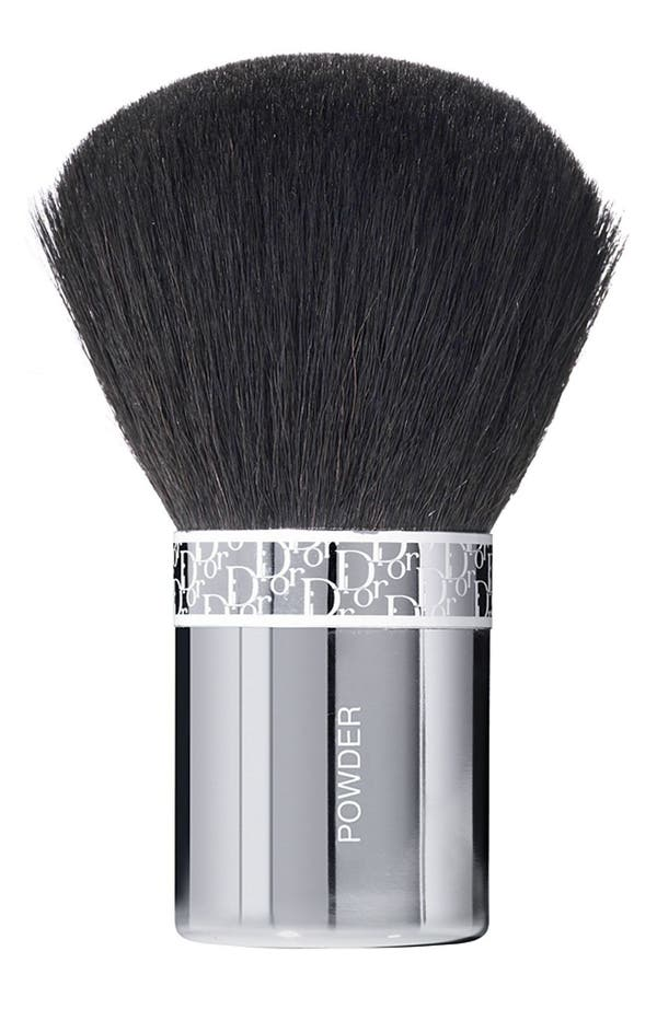Alternate Image 1 Selected - Dior 'Backstage' Powder Brush