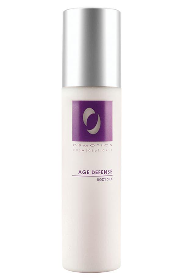 Alternate Image 1 Selected - Osmotics Cosmeceuticals Age Defense Body Silk
