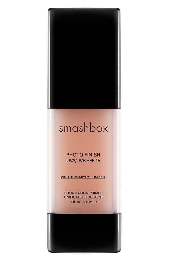 Smashbox Photo Finish Foundation Primer Spf 15 Nordstrom