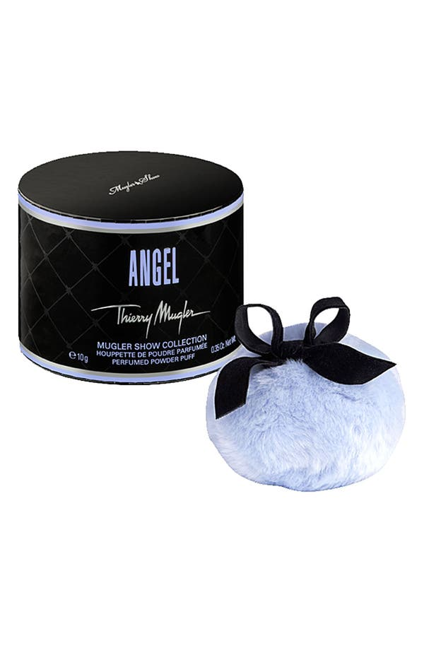 Main Image - Angel by Thierry Mugler Perfumed Body Powder