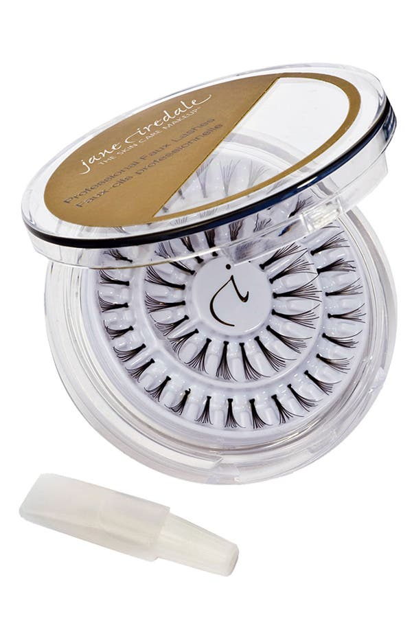 Alternate Image 1 Selected - jane iredale Professional Faux Lashes
