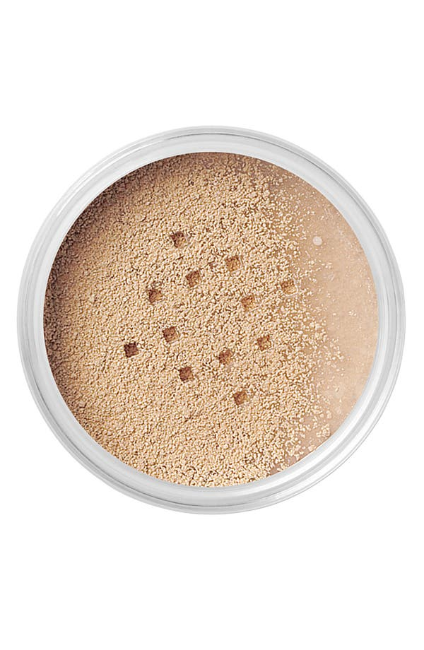 Alternate Image 1 Selected - bareMinerals® Well Rested Shadow Base SPF 20