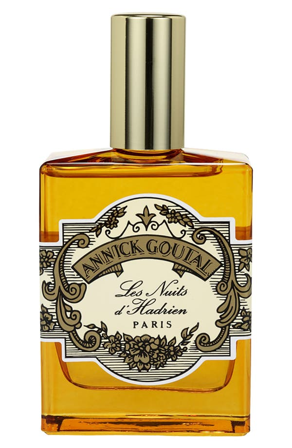 Alternate Image 1 Selected - Annick Goutal 'Les Nuits d'Hadrien' Eau de Toilette Spray for Men