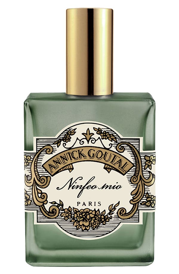 Alternate Image 1 Selected - Annick Goutal 'Ninfeo mio' Eau de Toilette Spray For Men