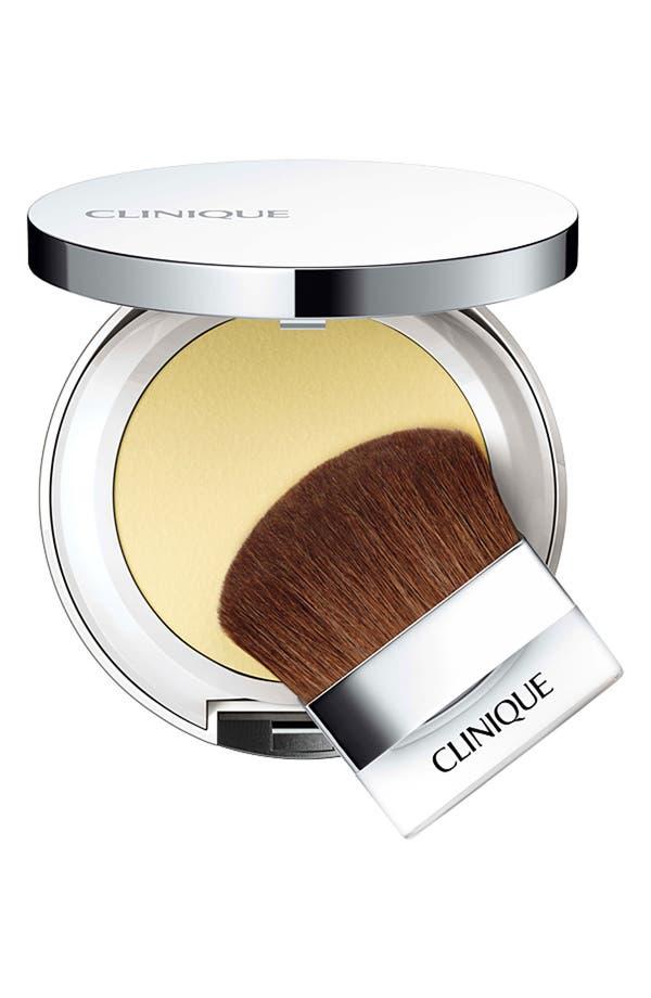 CLINIQUE 'Instant Relief' Mineral Pressed Powder