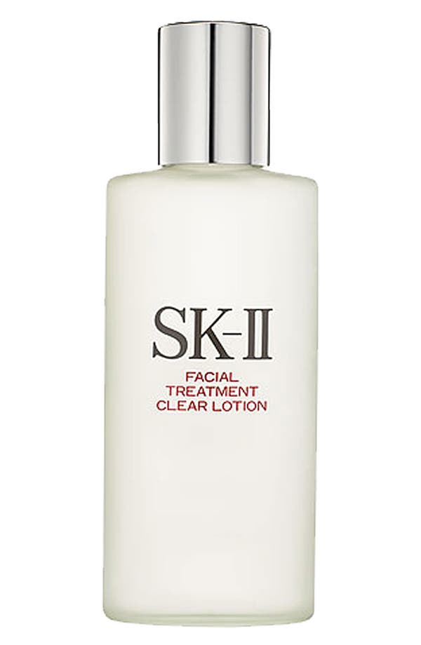 Alternate Image 1 Selected - SK-II Facial Treatment Clear Lotion