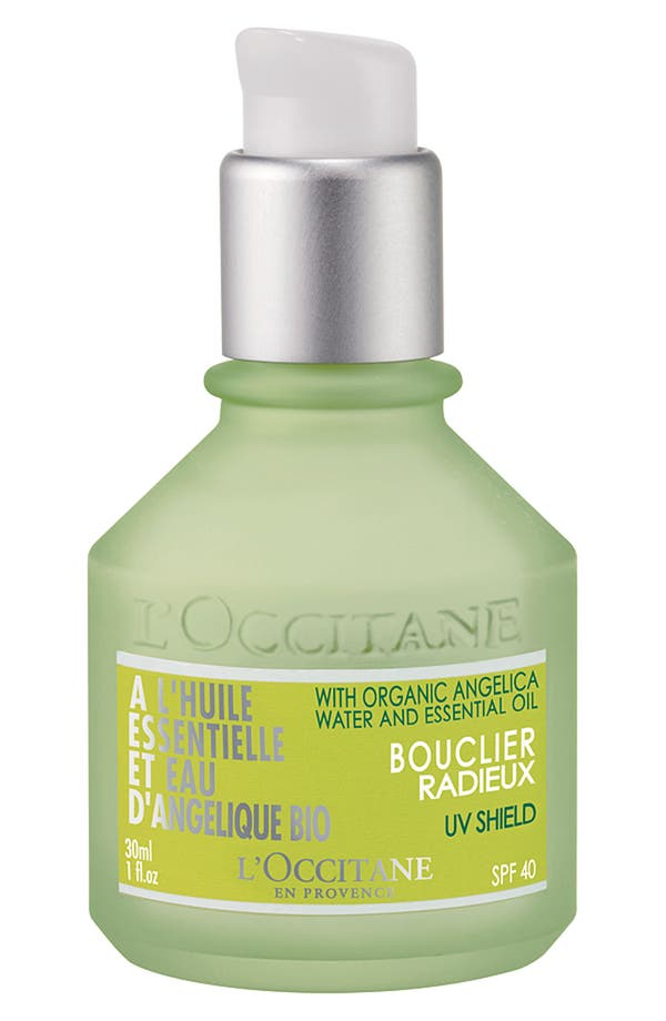 Alternate Image 1 Selected - L'Occitane 'Angelica' UV Shield SPF 40