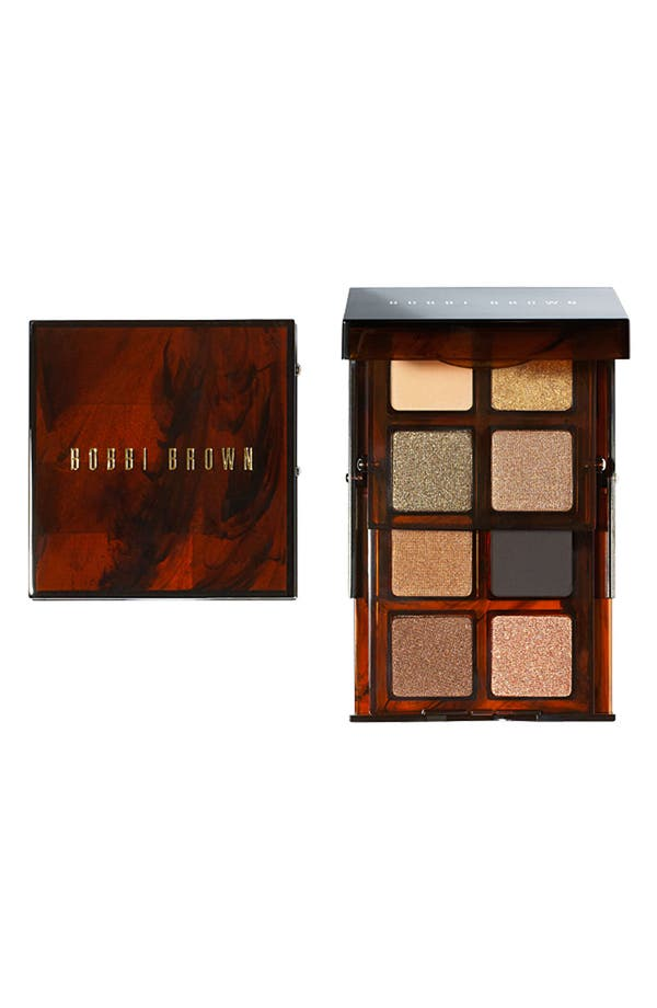 Alternate Image 1 Selected - Bobbi Brown 'Tortoise Shell' Bronze Eye Palette