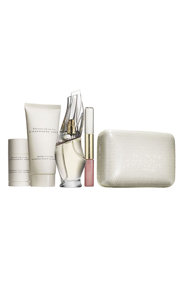 Main Image - Donna Karan 'Cashmere Mist - Bridal Essentials' Set (Nordstrom Exclusive)