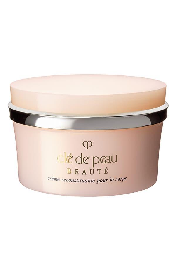 Main Image - Clé de Peau Beauté Restoring Body Cream