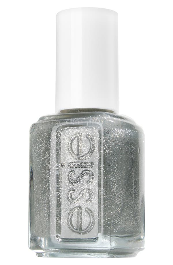 Main Image - essie® Nail Color - Silvers