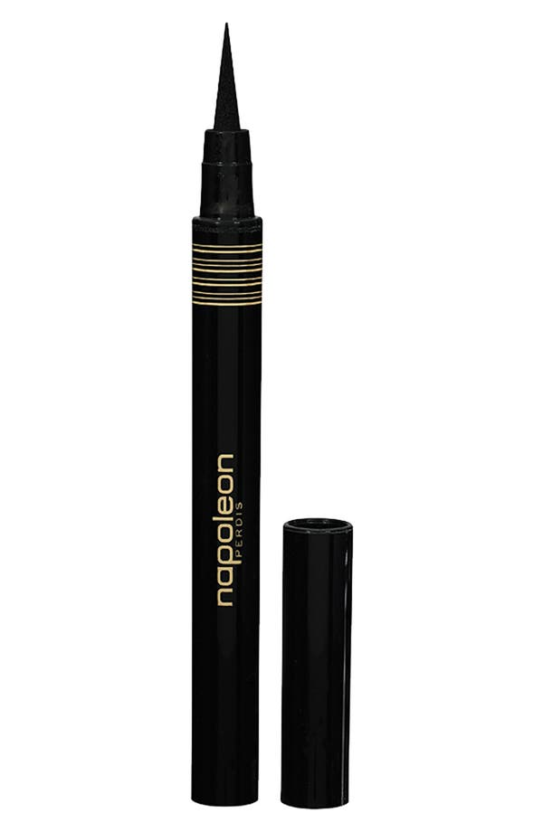 Alternate Image 1 Selected - Napoleon Perdis 'Neo Noir' Liquid Eyeliner