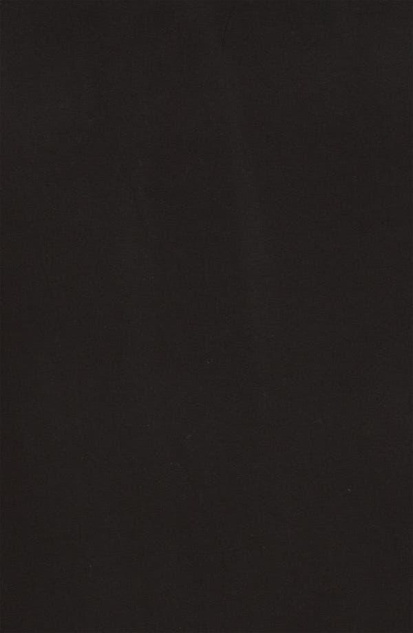 Alternate Image 3  - Eileen Fisher Asymmetrical Hem Knit Skirt (Plus)
