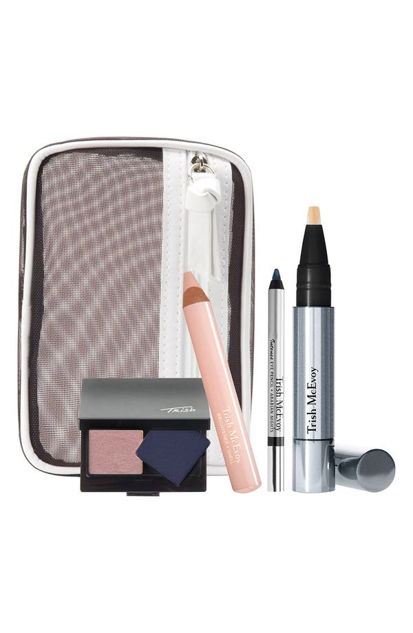 Main Image - Trish McEvoy 'Brighten Up' Eyes Set (Nordstrom Exclusive) ($131 Value)