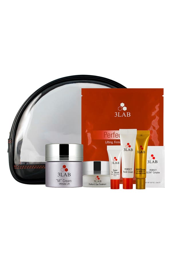 Main Image - 3LAB 'Perfect Eye & Skin Solutions' Set (Nordstrom Exclusive) ($450 Value)