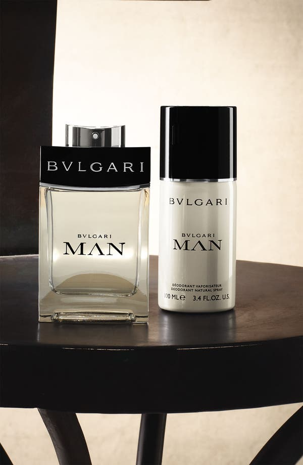 Alternate Image 2  - BVLGARI MAN Deodorant Natural Spray (Nordstrom Exclusive)