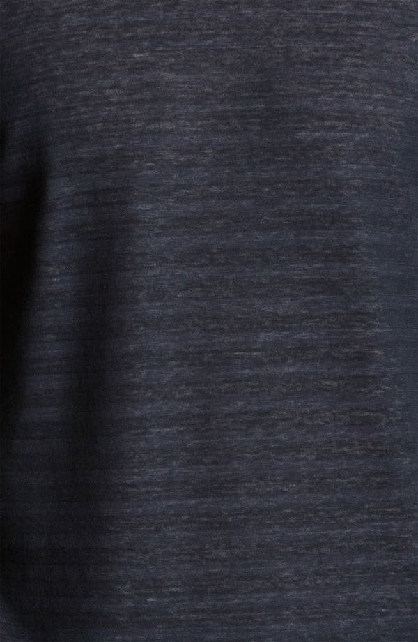 Alternate Image 3  - BOSS Black 'Barea' Slim Fit Knit Pullover