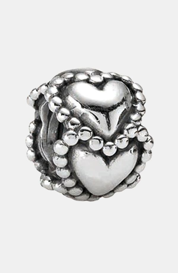 Alternate Image 1 Selected - PANDORA 'Everlasting Love' Charm
