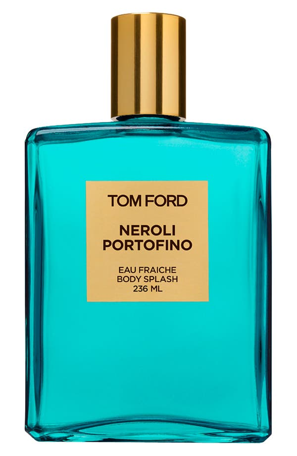 Main Image - Tom Ford 'Neroli Portofino Eau Fraîche' Body Splash