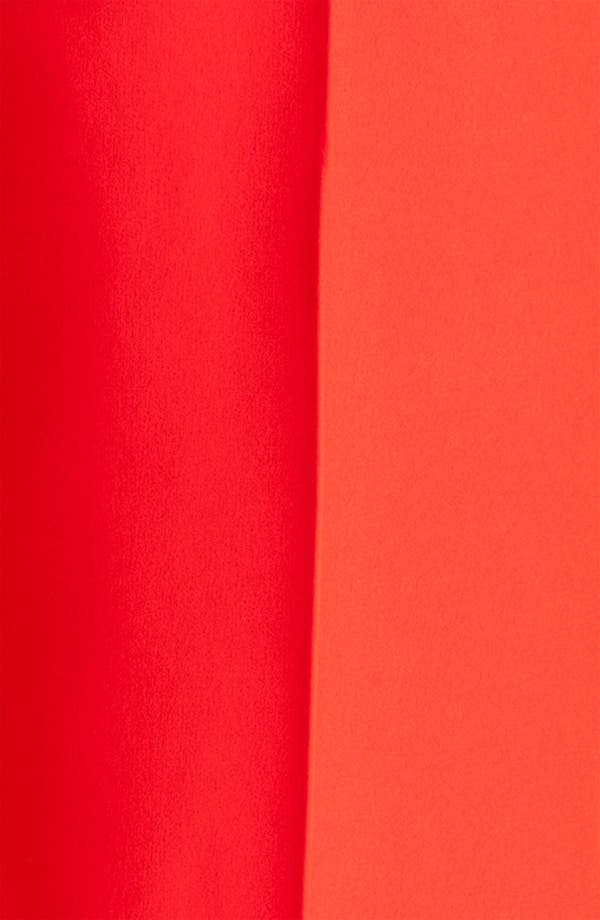 Alternate Image 3  - Marni Crop Straight Leg Organza Pants