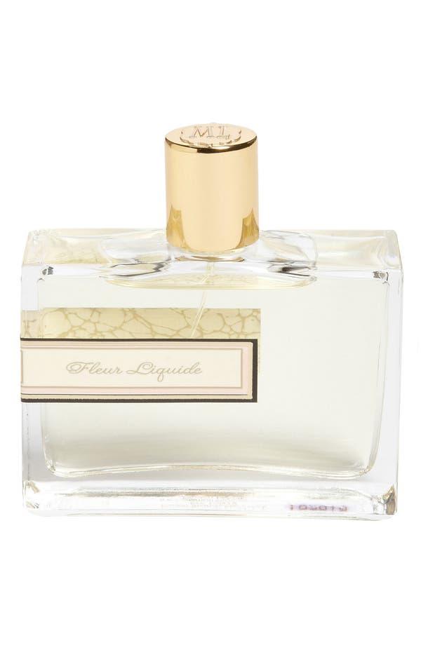 Alternate Image 1 Selected - Mémoire Liquide 'Fleur Liquide' Eau de Parfum