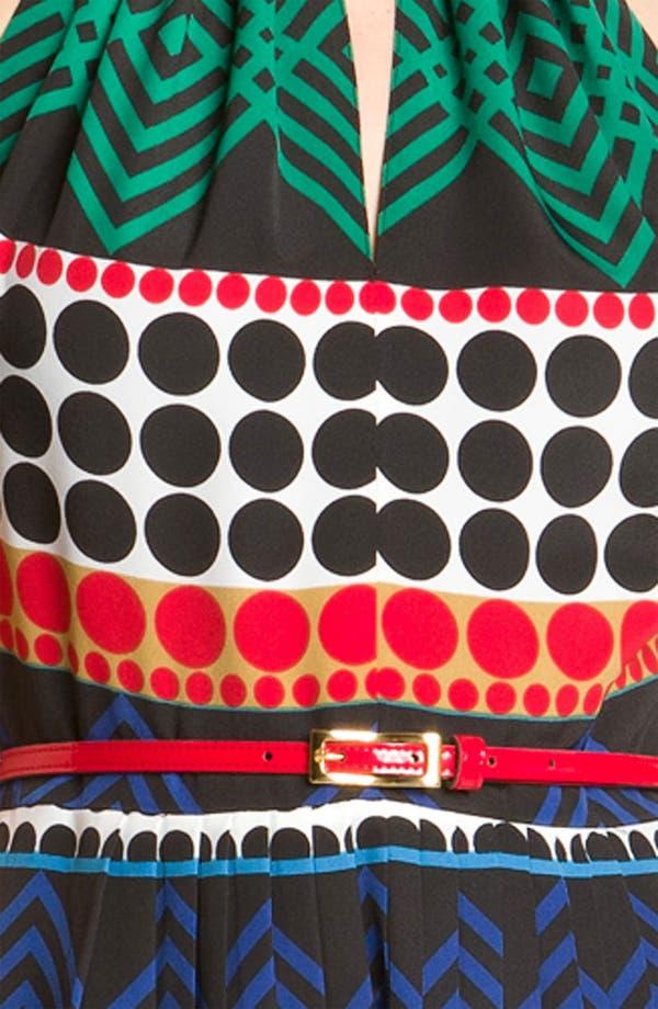 Alternate Image 3  - Trina Turk 'Chazz' Print Dress