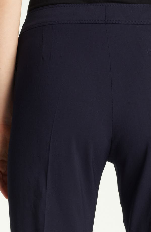 Alternate Image 3  - Burberry London Straight Leg Pants