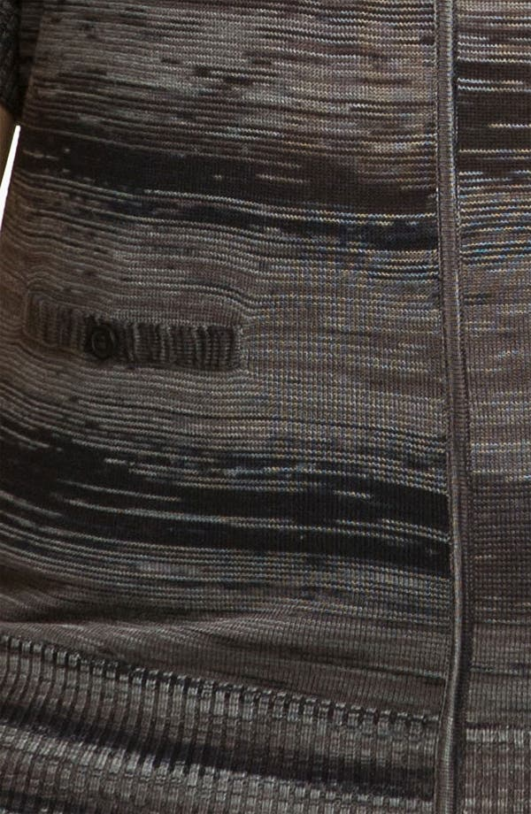 Alternate Image 3  - Sejour Space Dye Sweater (Plus)