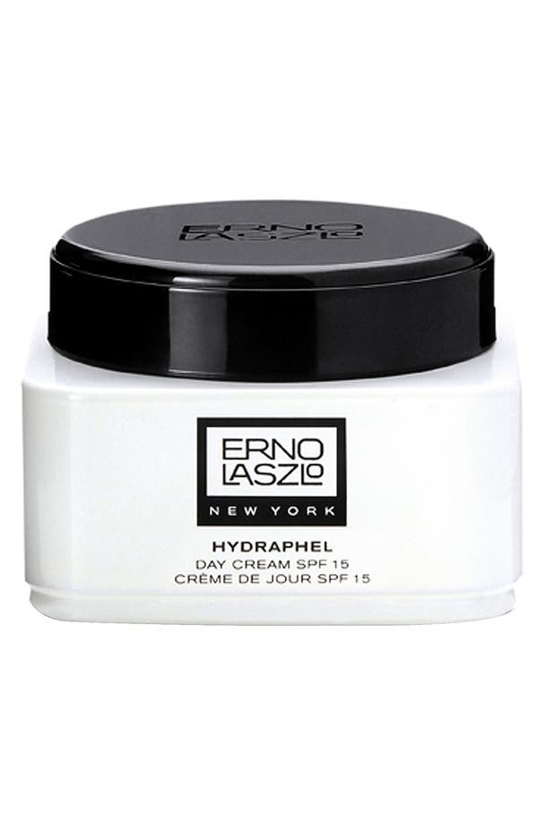 Alternate Image 1 Selected - Erno Laszlo 'Hydraphel' Day Cream SPF 15