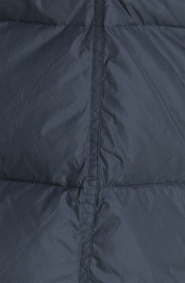 Alternate Image 3  - Add Down 'Icon' Hooded Down Coat
