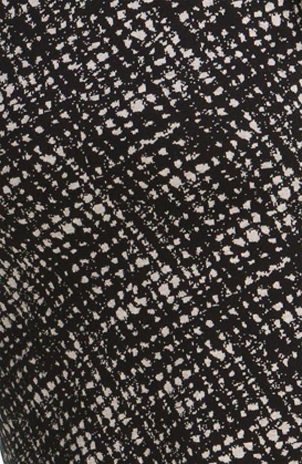 Alternate Image 3  - Nic + Zoe 'Northern Lights' Buckle Trim Dress