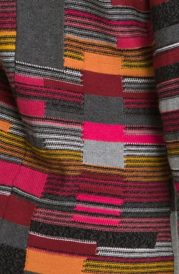 Alternate Image 4  - Nic + Zoe 'Puzzle' Knit Jacket