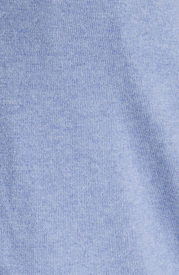 Alternate Image 3  - Tommy Bahama 'Weekend Drifter' Cotton & Cashmere Cardigan
