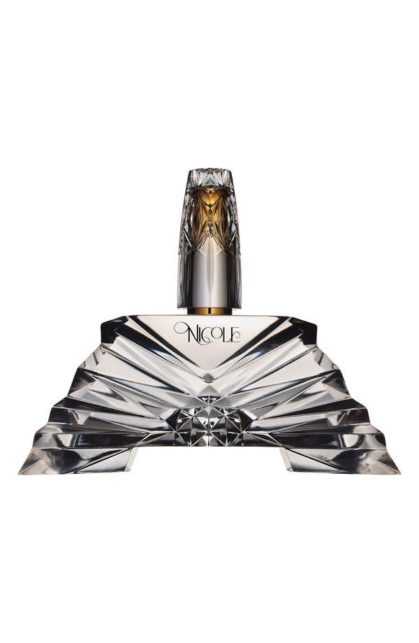 Main Image - Nicole Richie 'Nicole' Eau de Parfum