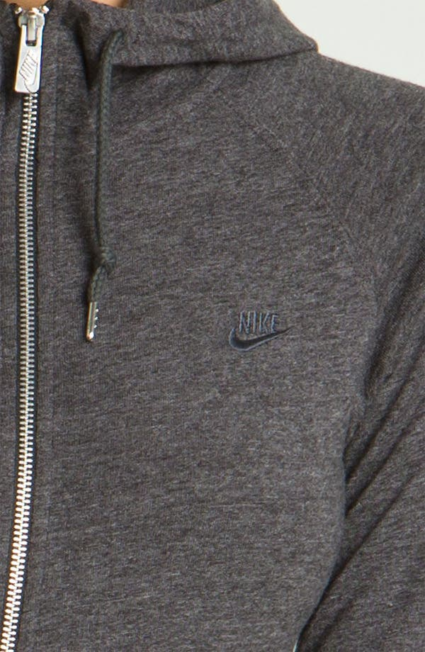 Alternate Image 3  - Nike 'Time Out' Hoodie